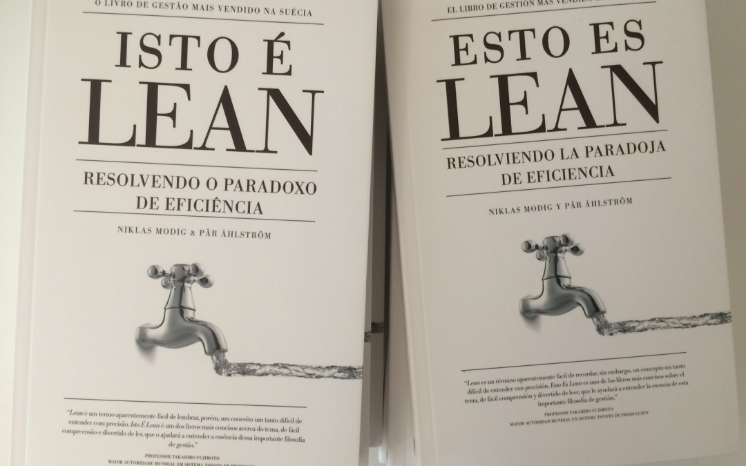 New: Isto È Lean & Esto Es Lean