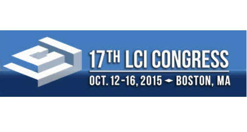 Niklas Modig confirmed as keynote speaker at the 17th Annual LCI Congress in Boston.