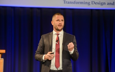 Tom Richert's reflections on Niklas Modig's LCI Congress Address