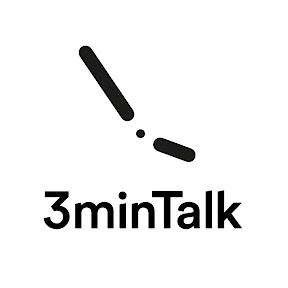 Niklas Modig i 3min talk – How to lead successful improvement work